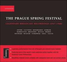 SVIATOSLAV RICHTER - Prague Spring Festival: Legendary Broadcast Recordings