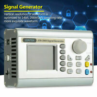 JDS2900 15/30/40/50/60MHz Dual-channel DDS Function Waveform Signal Generator