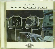THE HERBALISER 'THE MISSING SUITCASE' 3-TRACK CD SINGLE NEW DISTRIBUTOR STOCK