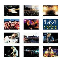 """BON JOVI """"THE CRUSH TOUR"""" DVD NEU"""