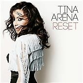 Tina Arena - Reset (2014)  CD  NEW/SEALED  SPEEDYPOST