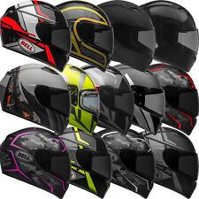 Bell Qualifier Full Face Road Motorcycle Motorbike Helmet XS-2XL