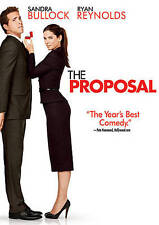 The Proposal (DVD, 2009) New