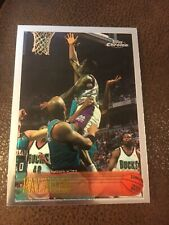 1996-97 TOPPS CHROME RAY ALLEN RC ROOKIE CARD #217 NM/MT!