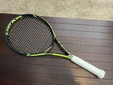 Head Graphene Extreme Pro Tennis Racquet, grip size 5