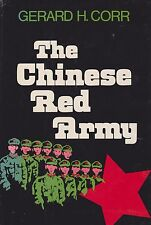 The Chinese Red Army Shocken Publishing, by Gerard Corr 1974