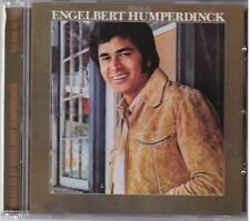 Miracles By Engelbert Humperdinck   cd