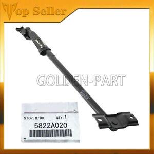 For Mitsubishi Pajero Montero IV 4th 5822A020 Tailgate Rear Door Strut Stopper