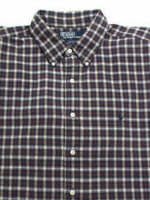 Polo Ralph Lauren bequem sitzende Herren-Freizeithemden & -Shirts aus Baumwolle