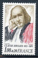STAMP / TIMBRE FRANCE NEUF N° 1990A ** CLAUDE BERNARD