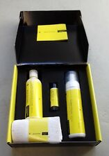 Ferrari 458 488 360 599 leather care kit