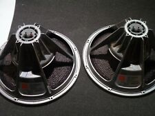 1 PAIR (2) JBL 2265HPL Tested Cleaned Working
