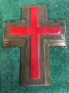Cross Inlay