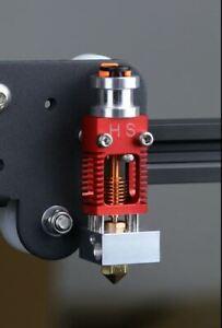 Dragon, CR-10, Ender 3, All Metal Ultra Precision Hotend Kit Upgrade