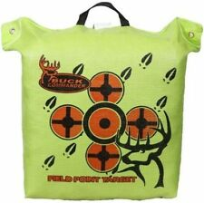 Archery Target Bag Buck Commander Compound Bow Crossbow Deer Field Point Targets