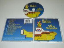 The Beatles – Yellow Submarine Songtrack/Capitol-Cdp 7243 5 21481 27 CD Album