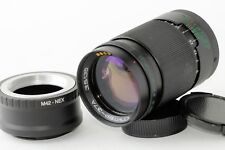 New Jupiter-37A 135mm f/3.5 lens M42 +Adapter SONY NEX Russian Lens Telephoto