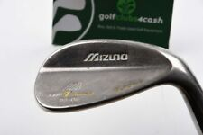 MIZUNO MP T-SERIES GAP WEDGE / 53° / STIFF FLEX DYNAMIC GOLD SHAFT / MIWMPT443