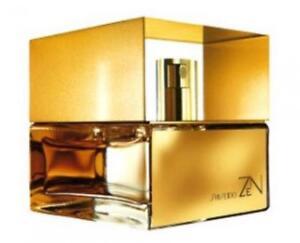 Zen By Shiseido 100ml Edps Womens Perfume