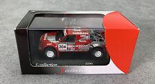 1:43 - J-COLLECTION--JC045...Nissan Navara Pick Up Paris Dakar...OVP   / 3 K 838