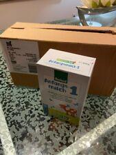 Lebenswert Baby Formula Stage 1 - Exp 11/2020, Free Shipping. (5 Boxes)Lebenswe