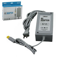 AC Wall Adapter Power Supply Charger For Nintendo Wii U Console New