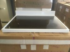 8188047 Whirlpool Maytay Oven Range Cooktop Glass White