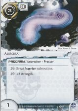 ANDROID NETRUNNER CARD - AURORA