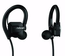 Jabra paso Wireless/Bluetooth Estéreo Auriculares cubre-oreja Auriculares-Negro
