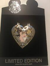 Disney Shopping Locket Series Snow White Heart Le 300 Pin