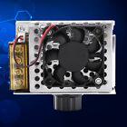 AC 220V 4000W SCR Variable Voltage Regulator Motor Speed Control Controller Fan