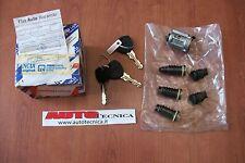 Serie impariglio Chiave chiavi e nottolini originale Lancia Dedra 177012280