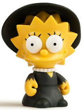 Lisa the Witch - The Simpsons Treehouse of Horrors Vinyl Mini Figure Kidrobot