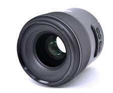 TAMRON Single Focus Lens SP45mm F1.8 Di VC Full-Size for Nikon New in Box