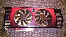 Gainward NVIDIA GeForce GTX 260 (896 MB) Grafikkarte