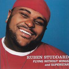 Flying Without Wings [Single] by Ruben Studdard (Cd Jun-2003) [2 trk]