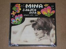 MINA - SABATO SERA STUDIO UNO 1967 - CD SIGILLATO (SEALED)