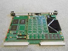 MOTOROLA MVME2603-3151 SCANBE MPC603 200MHZ CPU W/128MB PCI MEZZ, LAN,SCSI- ,PAR