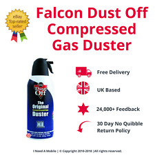 Falcon Dust Off Compressed Gas Duster