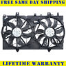 Radiator Cooling Fan Assembly For Nissan Rogue  NI3115150