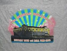 THE GRANDE BALLROOM Detroit Rock and Roll 1966-1970 - Men's T-Shirt
