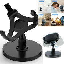 360° Adjustable Stand Bracket Mount Table Holder For Echo Dot 3Rd Generation