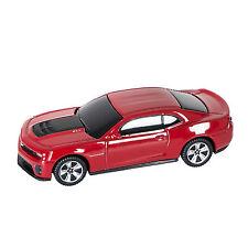 Chevrolet Camaro ZL1 Sports Car USB Memory Stick Flash Pen Drive 8Gb - Red