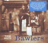 TOM WAITS - BAWLERS-REMASTERED-BLUE VINYL-RSD EDITION  2 VINYL LP NEU