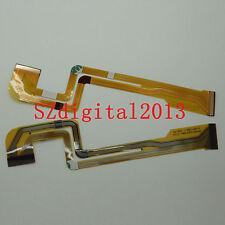"""20 Piezas / """"Fp-380"""" New Lcd Cable Flex Para Sony Dcr-Hc23e Hc36e Hc46e Hc96e"""