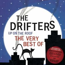 The Drifters: Up On The Roof The Very Best Of CD (Greatest Hits)