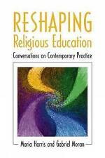Reshaping Religious Education: Conversations on Contemporary Practice