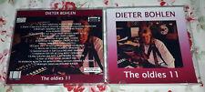 Dieter Bohlen of Modern Talking - Oldies 11 CD SPECIAL FAN EDITION