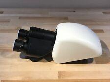Seiler MicroLux 4 Microscope Binocular Excellent #1 - Global