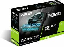 ASUS Phoenix GeForce GTX 1660 SUPER OC Edition 6GB GDDR6 Video Card (90YV0DT0-M0NA00)